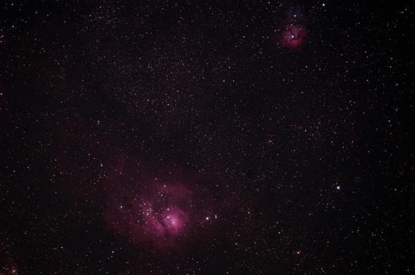 干潟星雲M8-三裂星雲M20.JPG